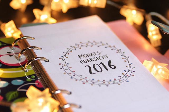 lichtkonfetti: {Türchen #8} - Free Printable Kalender 2016