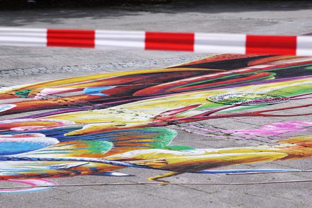 StreetArt Festival Wilhelmshaven