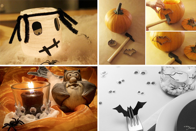Halloween Linktipps Deko Ideen Inspiration